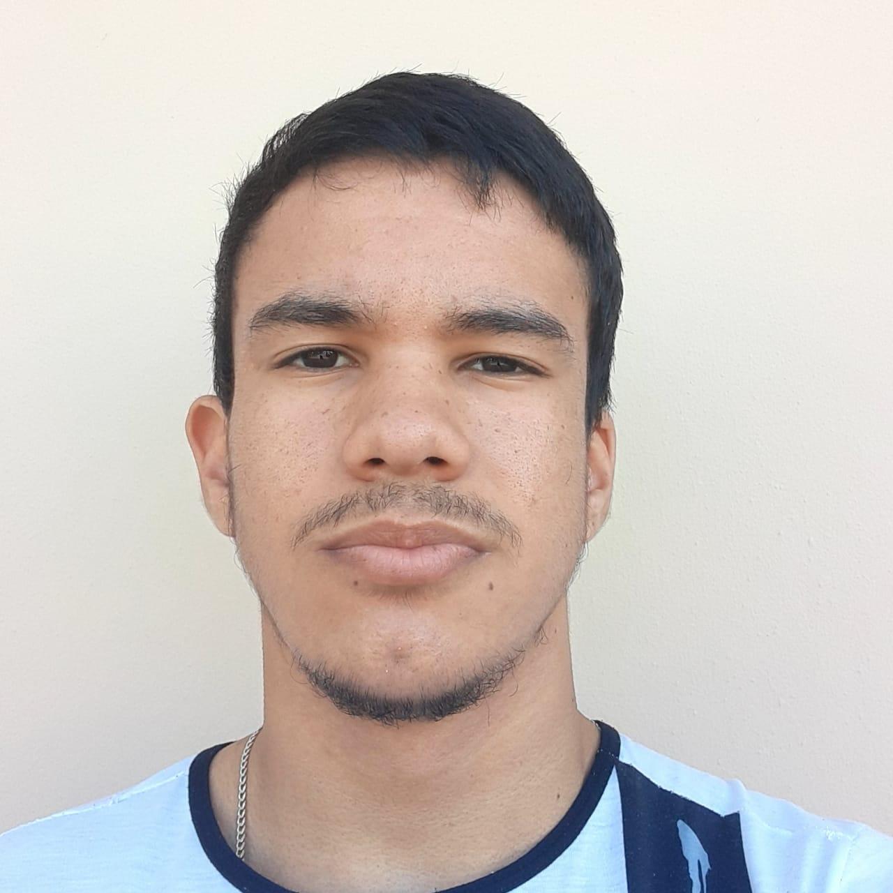 Leonardo  Henrique Silverio da Silva