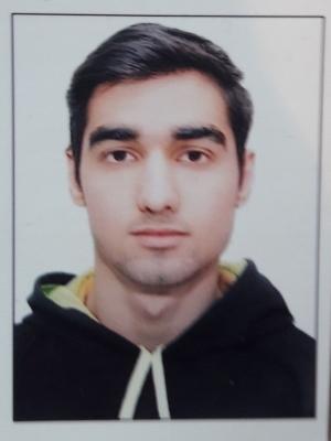 Jalil Ganiyev