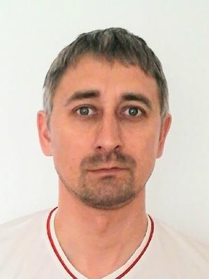 Andrei Mitrofanov