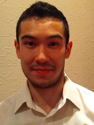 Rustam Iunusov