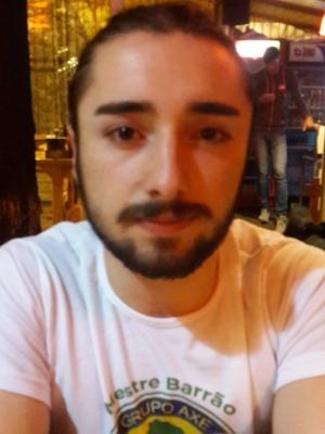 Cetin Selami