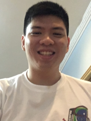 Mark Keng