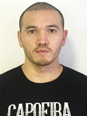 Rustam Balabayev