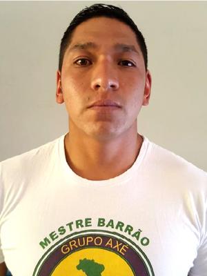 Elvis Rensso Espinoza Cordova