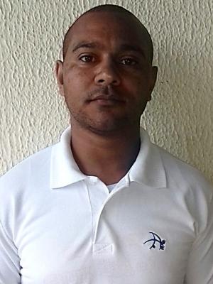 Estaquio Dias Ferreira