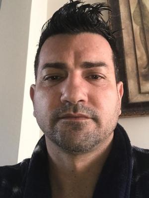 Rodrigo Furbino Gomes