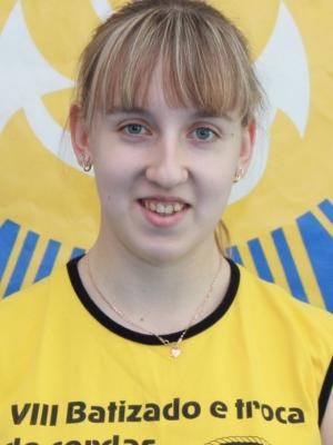 Evgenia Shukaeva