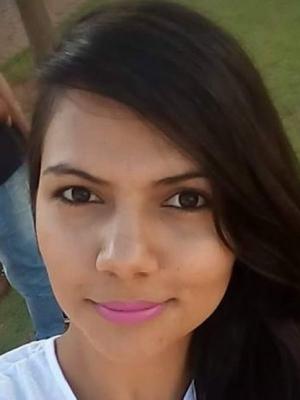 Silvia Roane Alves Rocha