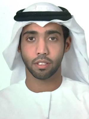 Saif Almemari
