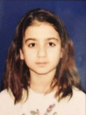 Khadija Zeynalli