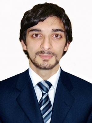 Vusal Babayev