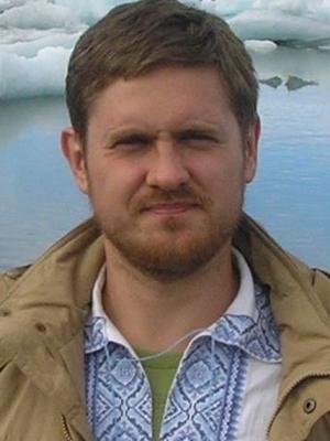 Aleksandor Jarkov