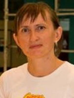 Natalia Savina