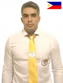 Alessandro De Azevedo Soares Coqueiro
