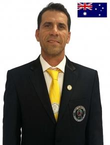 Andre Luiz Campos Cerutti