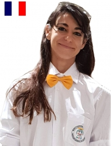 Caroline Sanchez