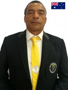 Gilson Ribeiro De Jesus