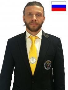 Roman Belov