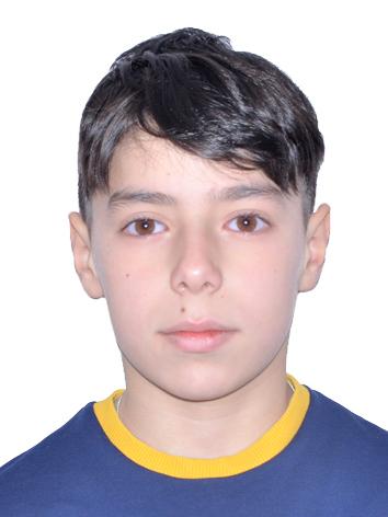 Jafar Usubov