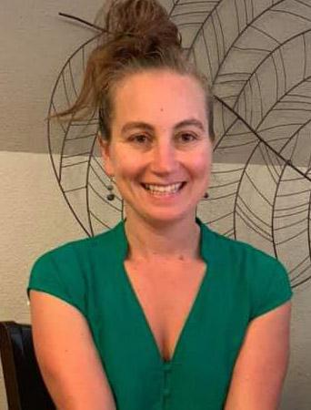 Audrey Bertsch