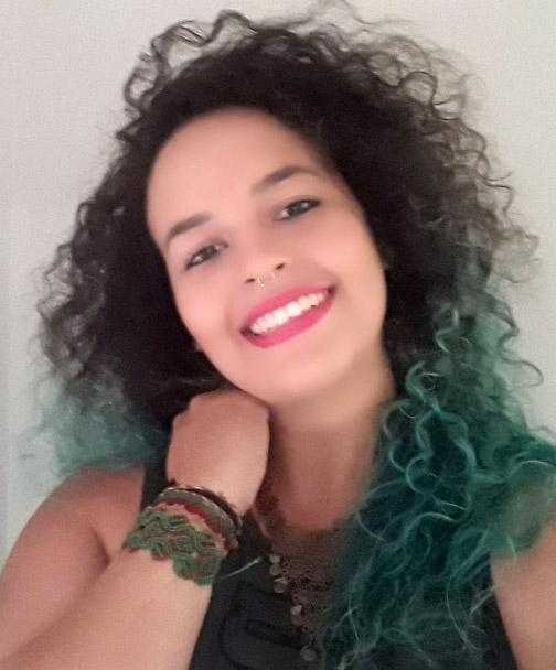 Gleicy Kelle  Gomes Peixoto