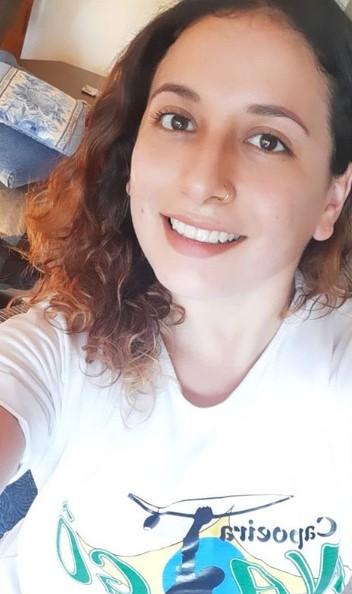 Claudia Patricia Carbajal Mogrovejo
