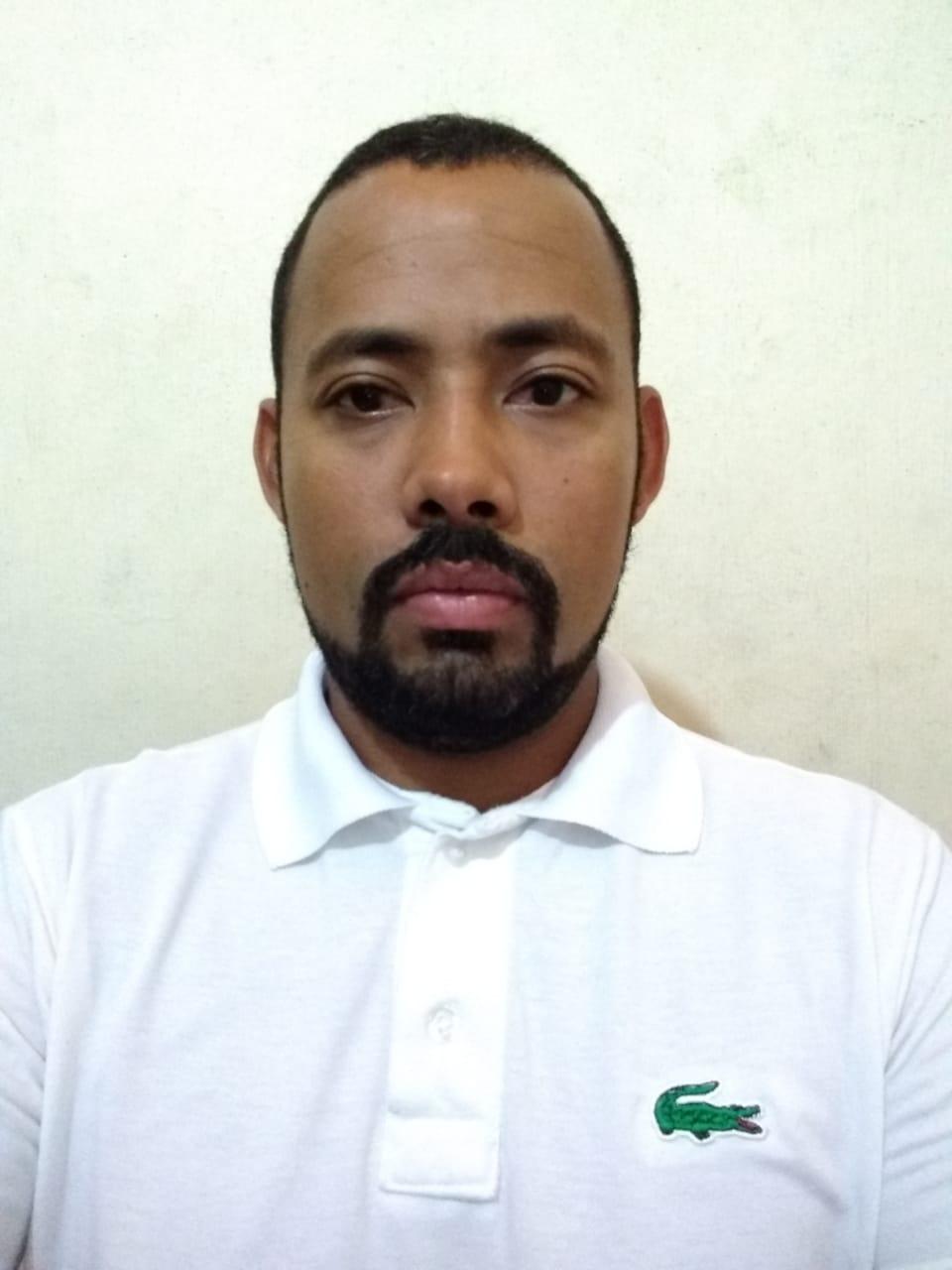 Marco Hellder  Oliveira de Sousa