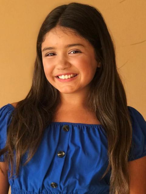 Iris Alexandra Da Cruz Areias