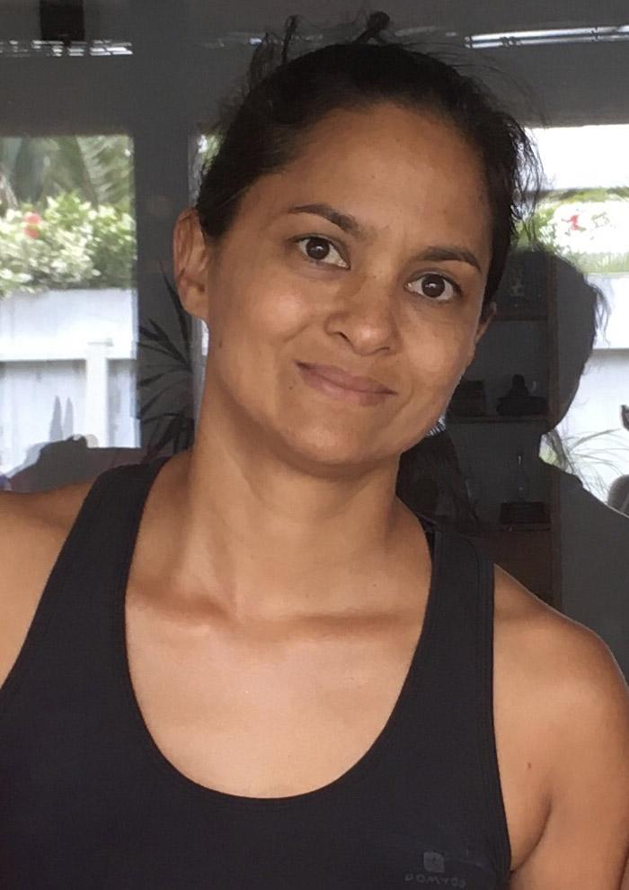 Leilani Troquereau