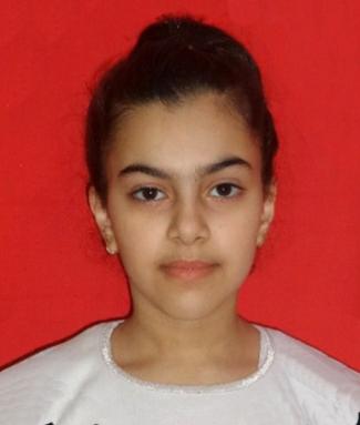 Leyla Rahimli