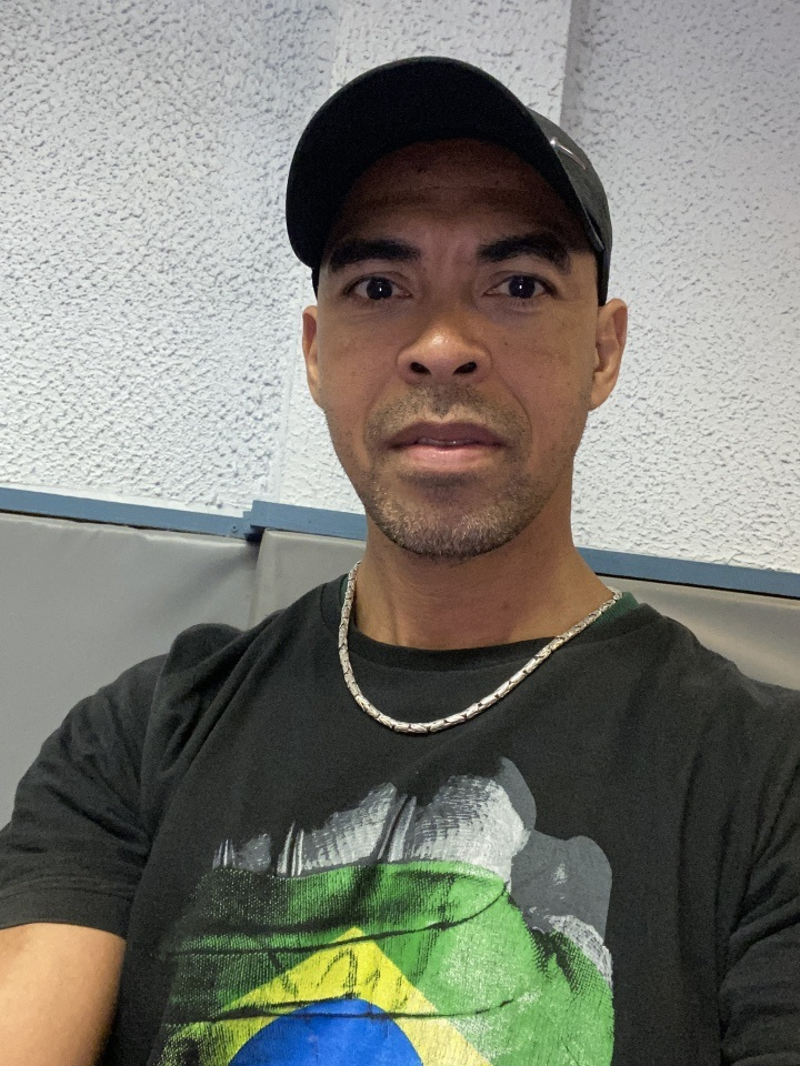 Marcos Elias Alves De Melo