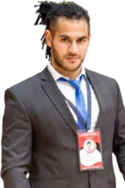Okhchu Shahmuradov