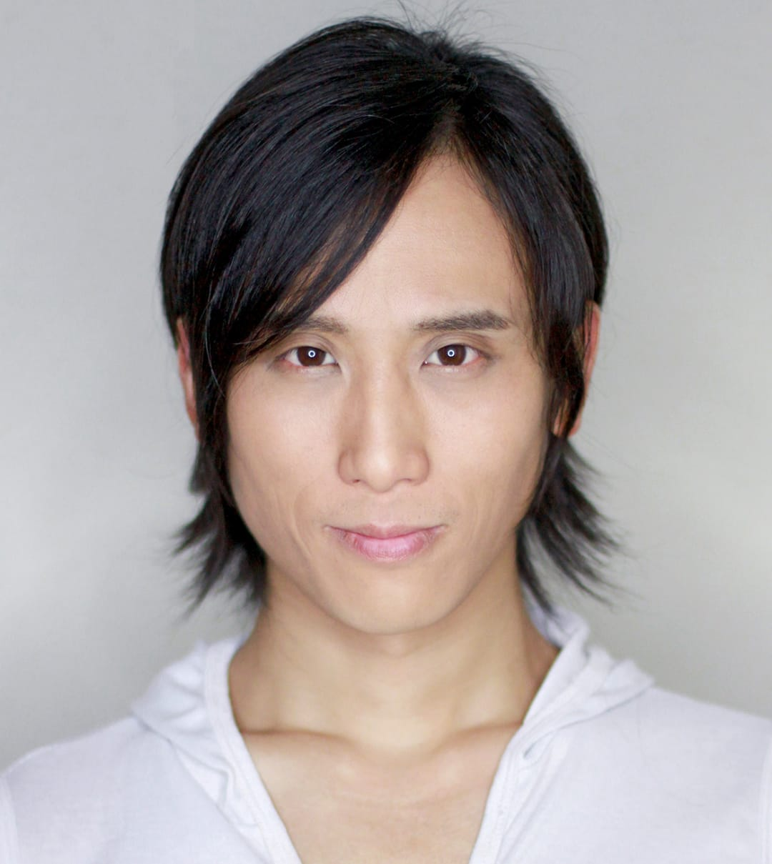 Long Yin Rodney Wong