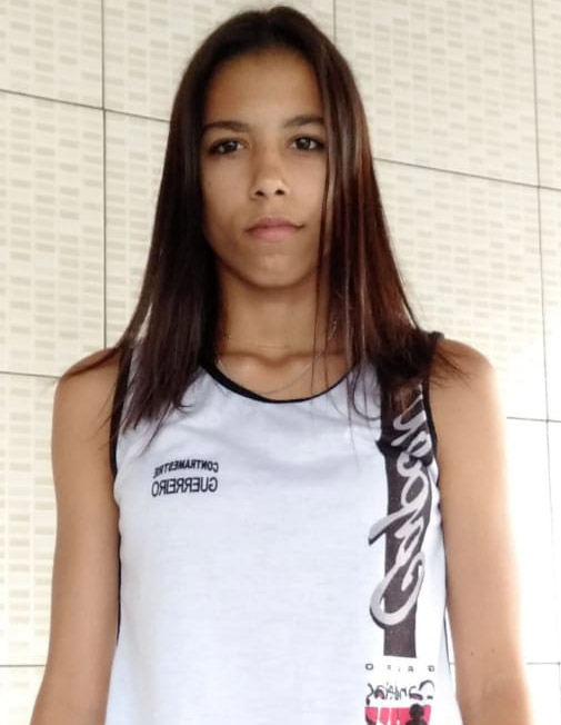 Sabrina  Goncalves de Jesus Lopes