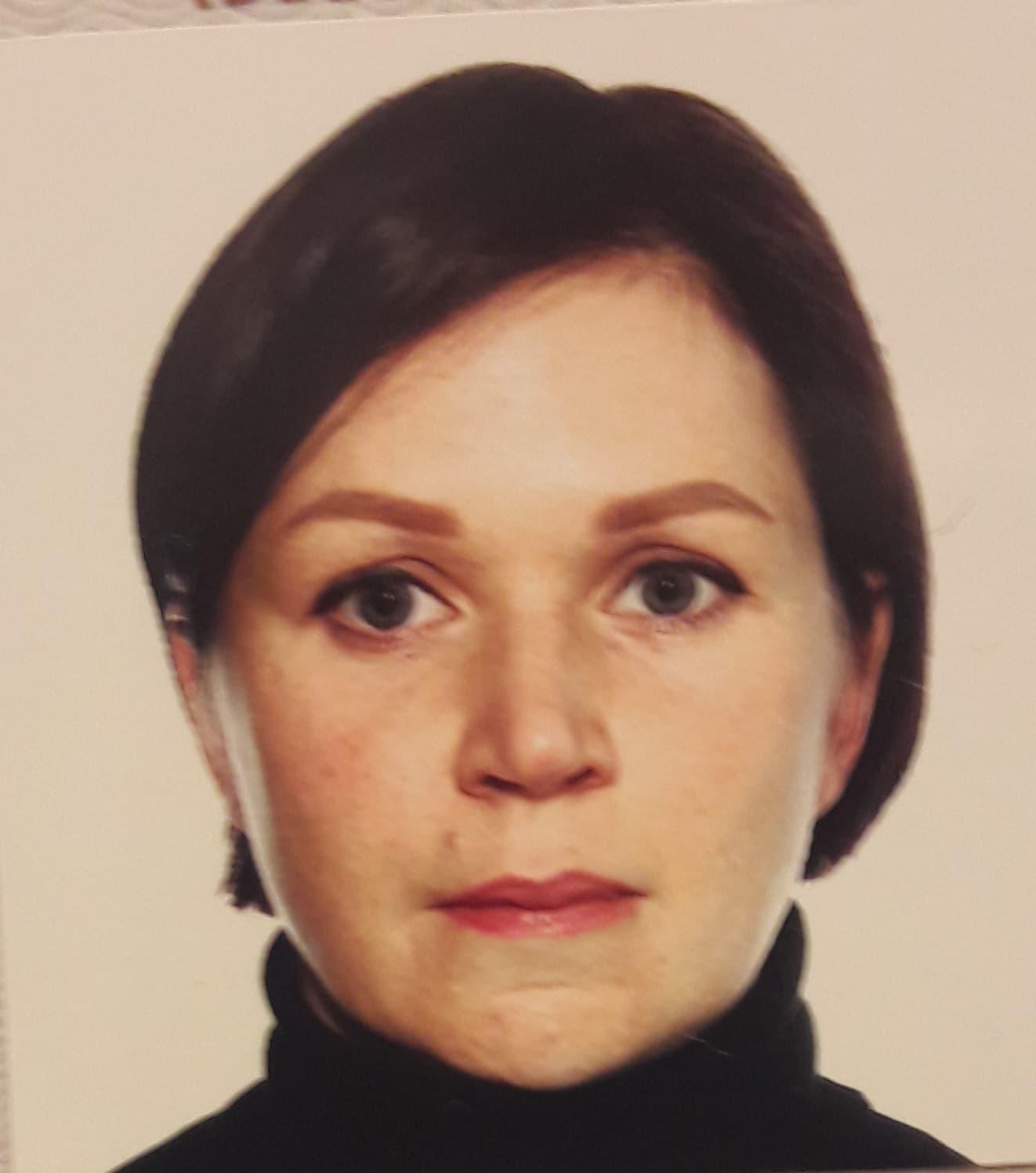 Julia Shiryaeva