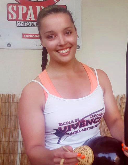 Sonia Rafaela Alves De Oliveira