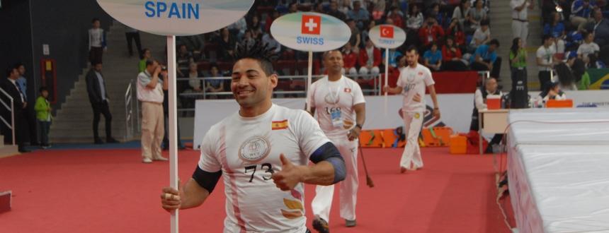 Federação Mundial de Capoeira