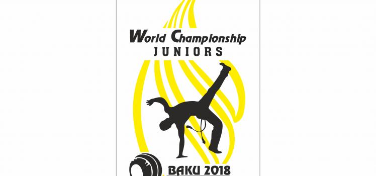 2018 World Championship (Juniors)