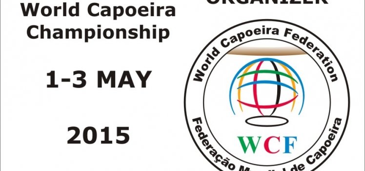 DATES OF THE WORLD CHAMPIONSHIP 2015 HAVE BEEN DETERMINED