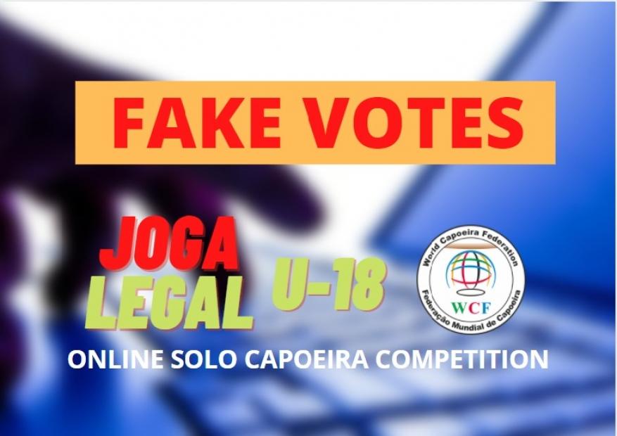 Fake votes