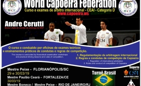 International Referee Courses and Examinations