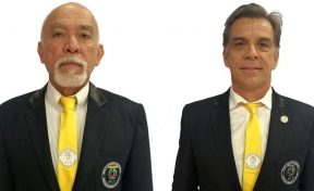 The World Capoeira Federation elected Mr Paulo Sales Neto (better known as Mestre Paulao Ceara) as new President of WCF,